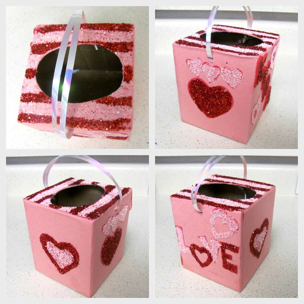 We Love These Diy Creative Valentines Boxes For Kids For