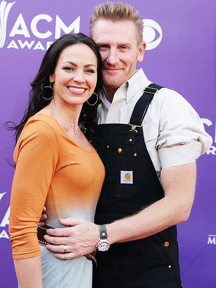 This is the One Thing Rory Feek Wants You to Know About