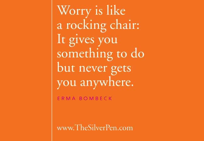 Worry-Rocking-Chair