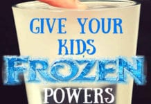 frozen science