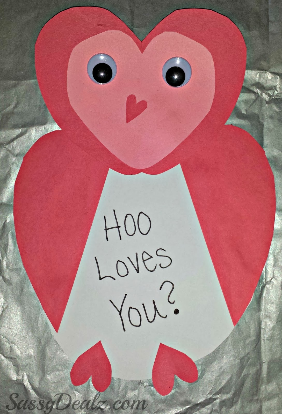 Valentine Craft 2
