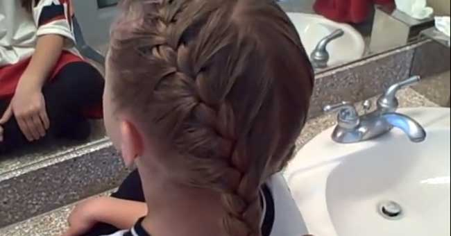 Cute Girls Hairstyles Tutorials: Top 10 of All Time
