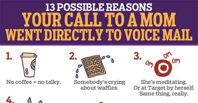 how to make a call straight to voicemail