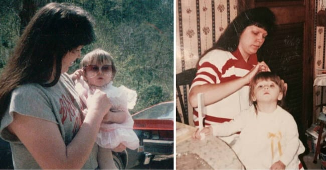 To The Mom I Lost 11 Years Ago: Christmas is So Hard