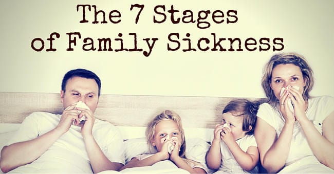 The 7 Stages