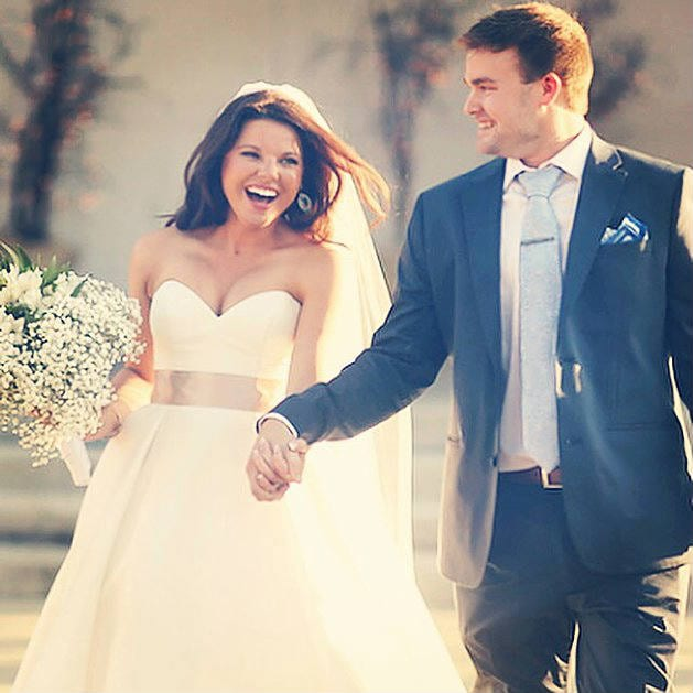 amy duggar wedding