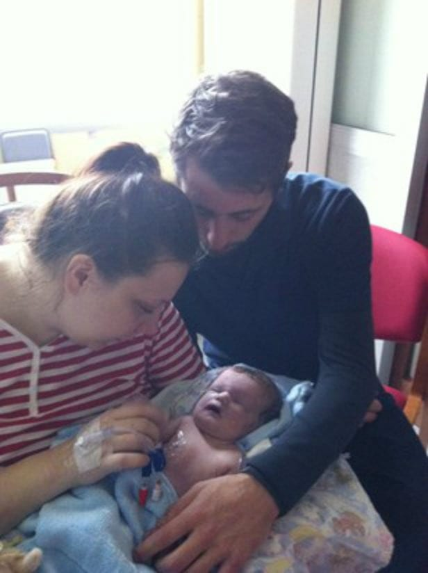 lucian family 2