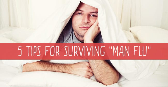 5TipsForSurviving-Man-Flu
