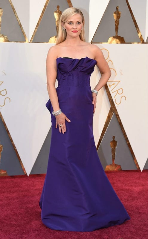Oscars Reese Witherspoon