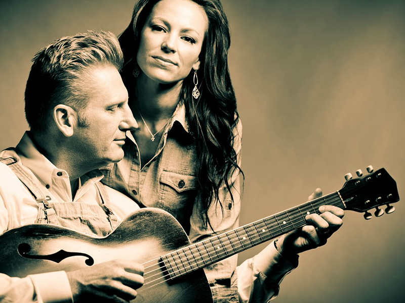 joey and rory sepia