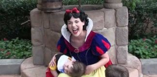 snow white disney autism