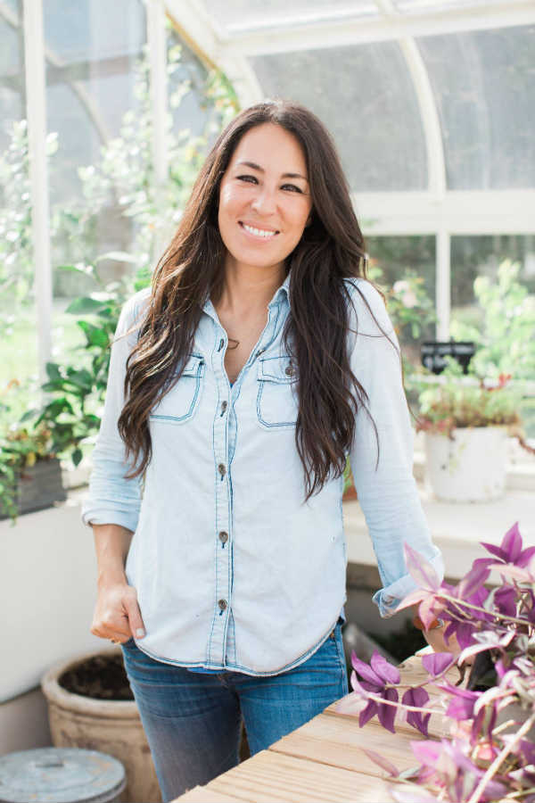 Joanna Gaines feat