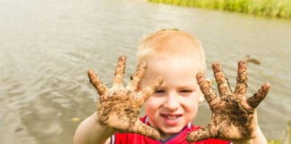 Kids Are Disgusting: The WORST Parenting Story You'll Ever Read