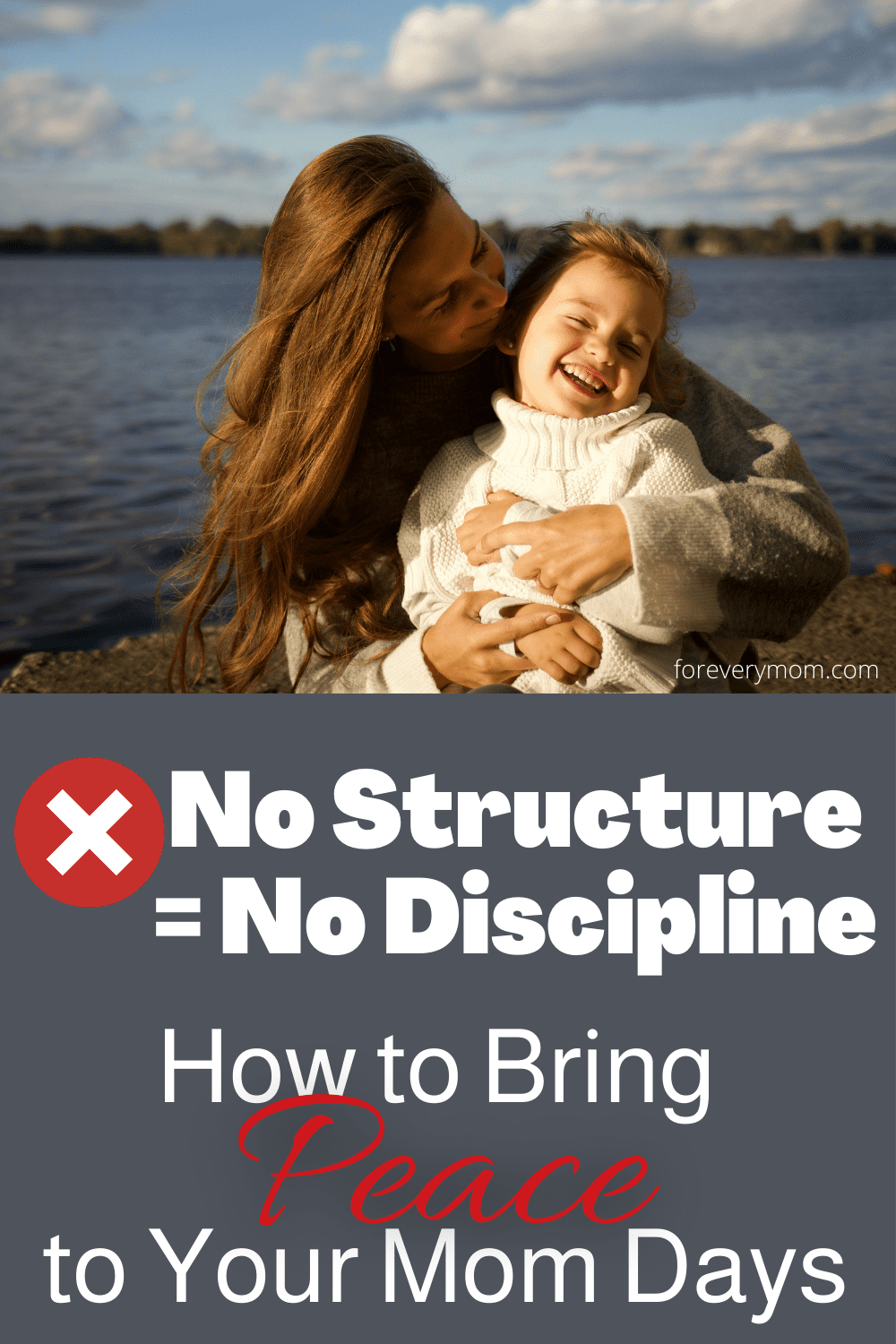 Discipline and structure