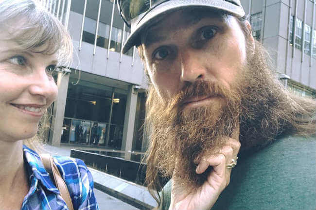 7f0b72ac59d Your Jaw Will Drop When You See What This Duck Dynasty Dad Did For His  Daughter