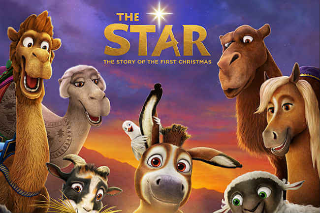 star movie dvd