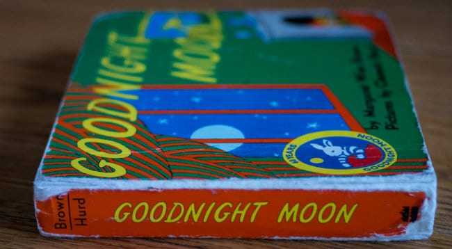 goodnight moon this is us