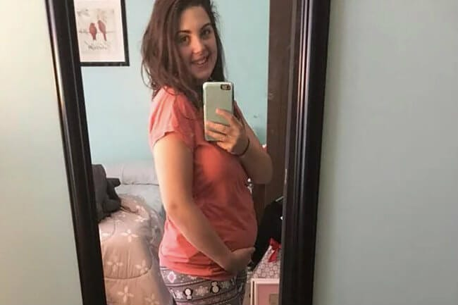 miscarriage story