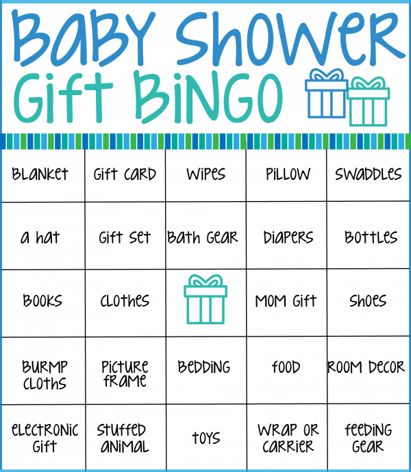 21 Easiest Baby Shower Games For Large Groups For Every Mom