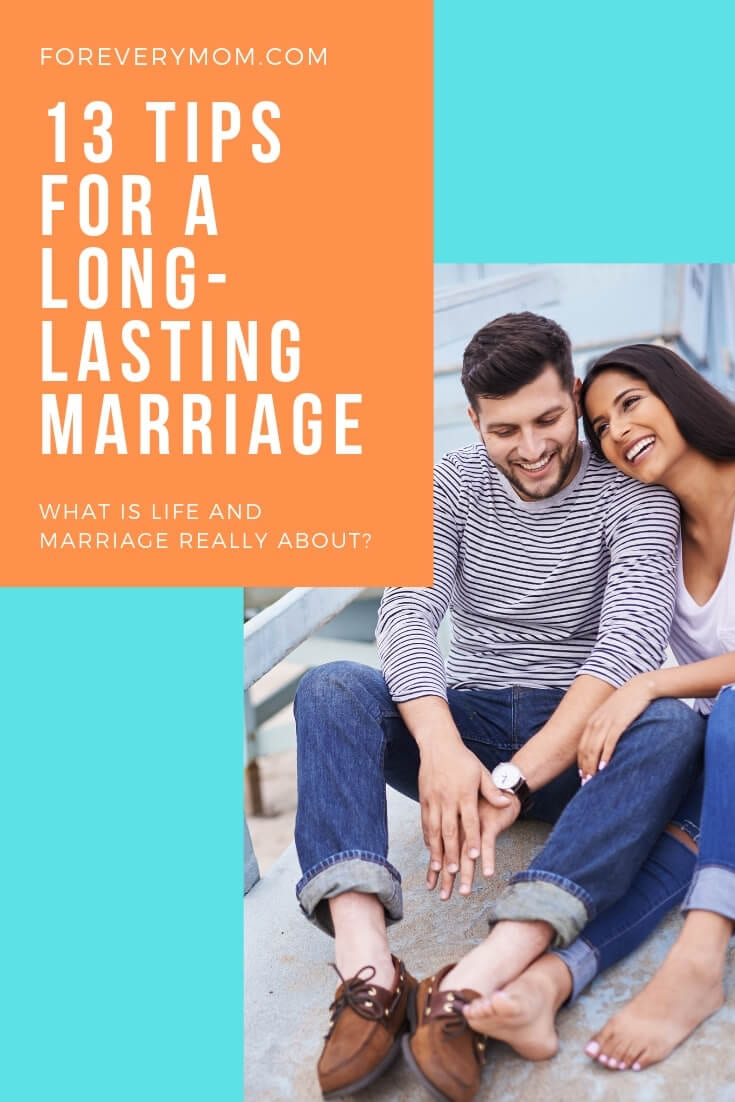 long-lasting marriage