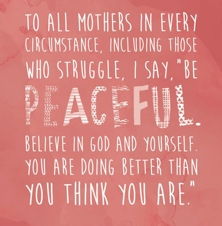 21 Mom Quotes Every Strong Mama Needs to Hear Today