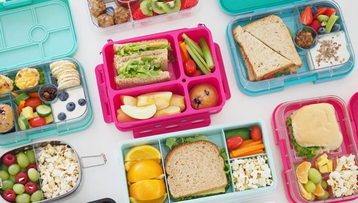 Expert-Inspired Back-to-School Bento Box Lunch Ideas for Busy Moms