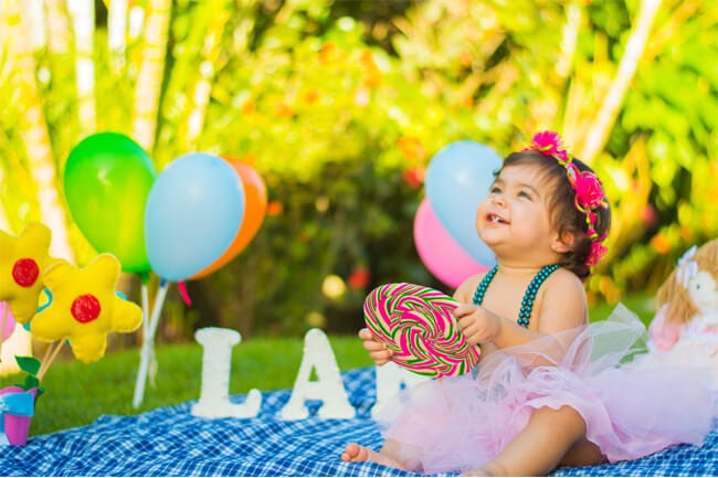 Creative Birthday Party Ideas For Kids