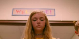 eighth grade movie