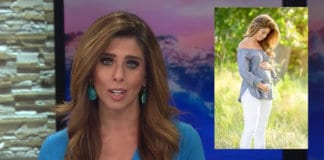 News Anchor Announces Pregnancy On Air — Details Heartbreaking Loss of Two Babies to Miscarriage
