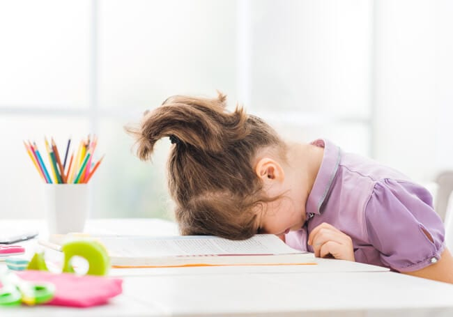 How To Help Kids Manage Sleep >> School Anxiety How To Help Your Nervous Kids Manage The