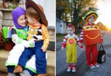 Halloween boy Costume Ideas