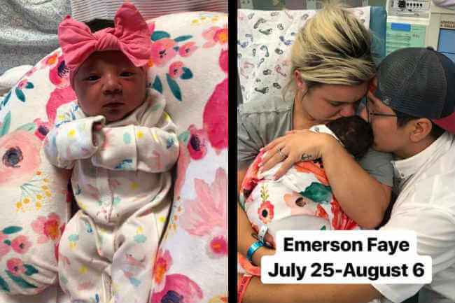 Grieving Mom: 'Get the Word Out  My Baby Didn't Deserve This'