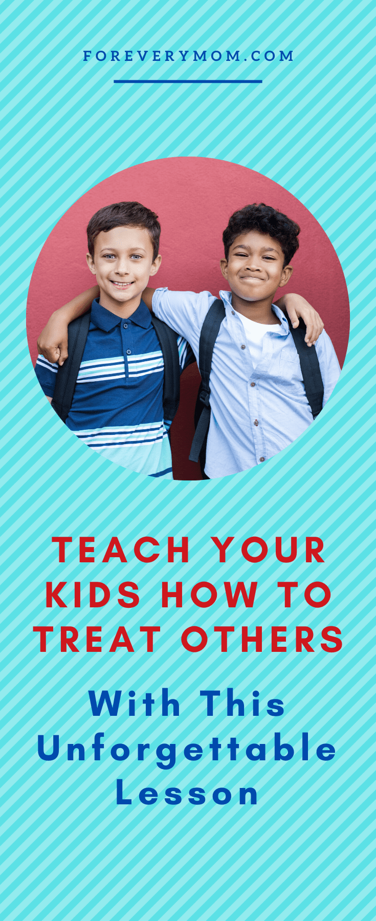 how to treat others