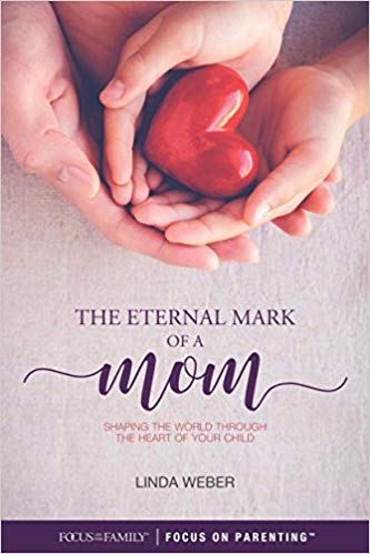 the eternal mark of a mom