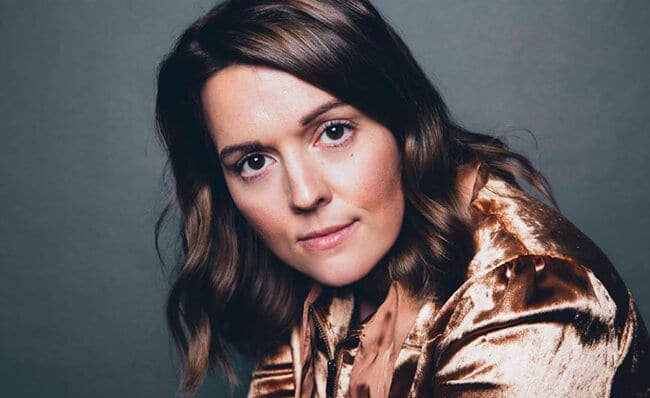 WATCH: Brandi Carlile's New Video 'The Mother' is Everything