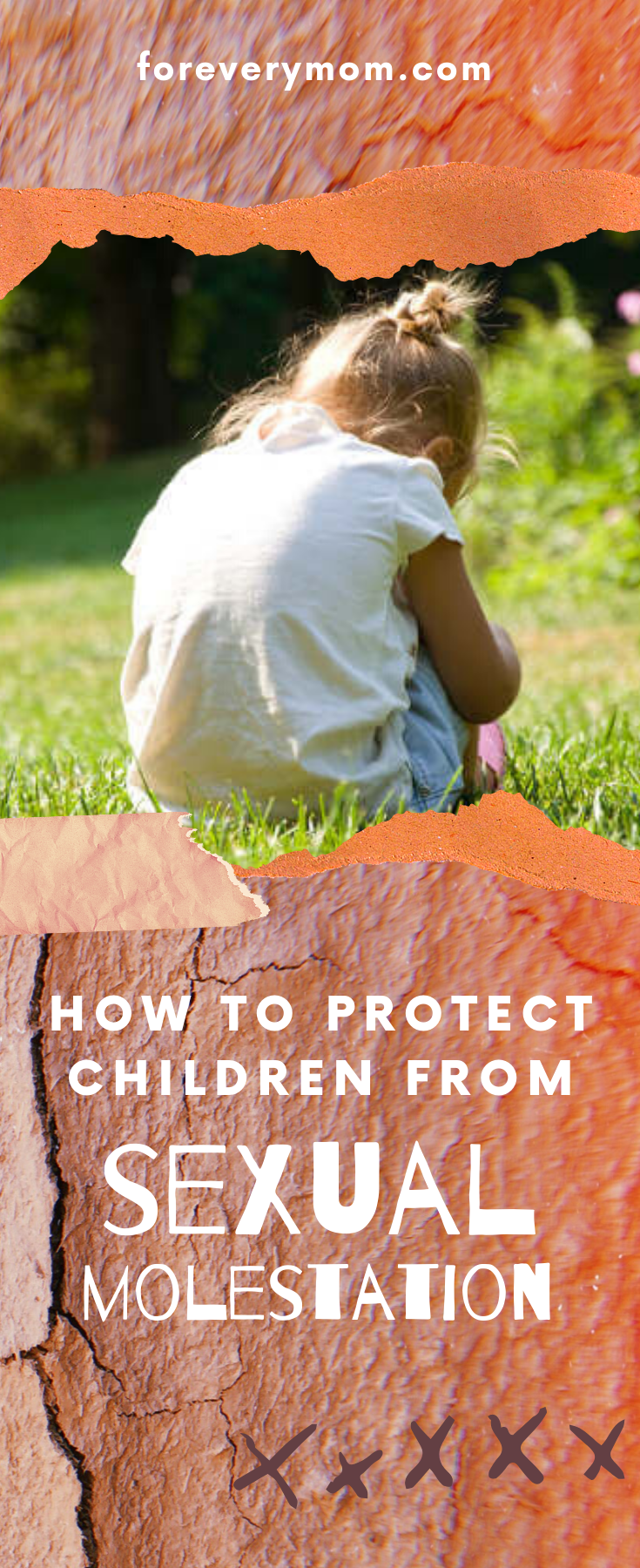 protect children