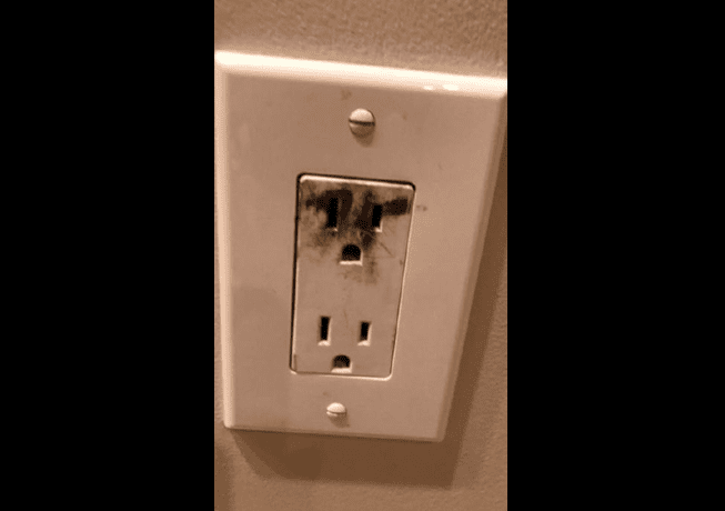outlet challenge