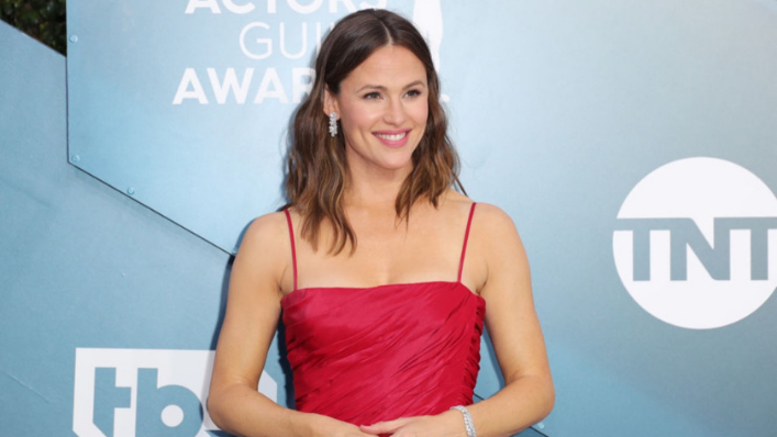 Jennifer Garner Gets Real About Body Image, Says She Will ...