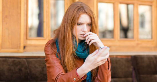 I Wrote an Article About Sexual Assault—Then My Phone Started Blowing Up With Texts