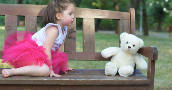 toddler speech therapy